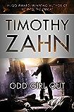 Odd Girl Out (Quadrail Book 3)