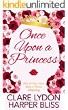 Once Upon a Princess: A Lesbian Royal Romance