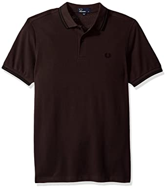 Amazon.com  Fred Perry Men s Twin Tipped Shirt-M3600  Clothing 44ce4074af3