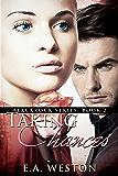 Taking Chances (Blackrock Book 2)
