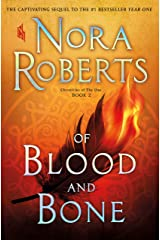 Of Blood and Bone: Chronicles of The One, Book 2 Hardcover
