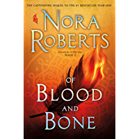 Of Blood and Bone: Chronicles of The One, Book 2 (English Edition)