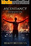 Ascendancy Redemption (Ascendancy Legacy Book 6)