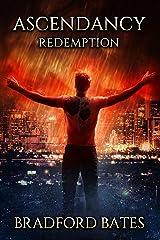 Ascendancy Redemption (Ascendancy Legacy Book 6) Kindle Edition
