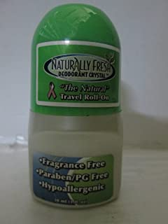 product image for Deodorant Crystal Roll-On Travel Size 1 fl Ounce Liquid