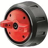 Bosch 1600Z0000L Buse de pulvérisation pour bois et lasures compatibles avec PFS 55/65/105 E, avec bec diamètre 3 mm