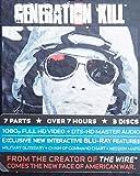 Generation Kill [Blu-ray]