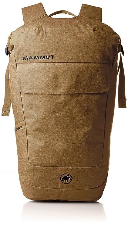 Mammut Xeron Courier 20 Mochila, Unisex adultos, Marron (Timber)