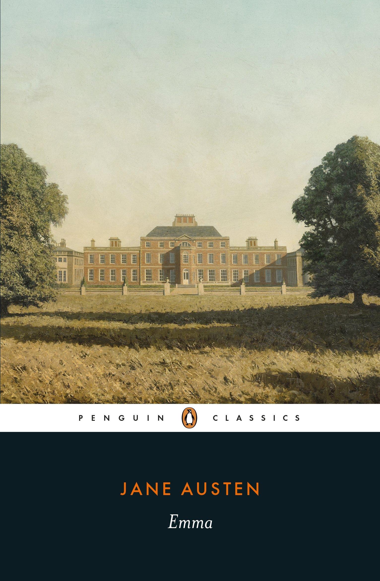Emma Penguin Classics Jane Austen product image