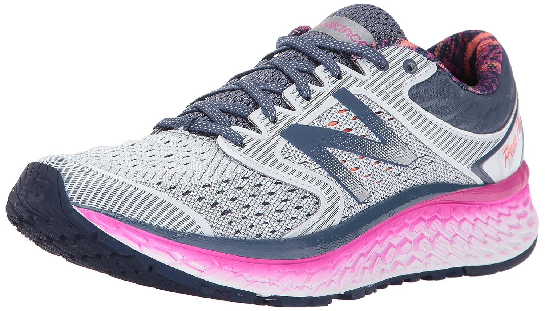 New Balance Women's Fresh Foam 1080v7 Running Shoe B01NCA7R6R 7.5 B(M) US|Artic Fox/Poisonberry