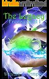 Freecurrent I:  The Legacy: YA Fantasy