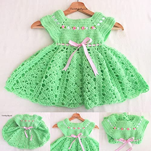 Amazoncom 12 18 Month Baby Dress St Patricks Day Little Girl