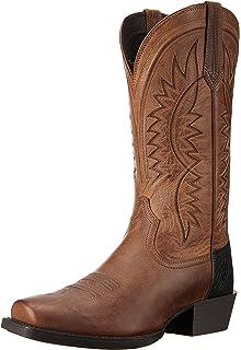 354c528cd9b Amazon.com | Ariat Men's Turnback Western Cowboy Boot | Western