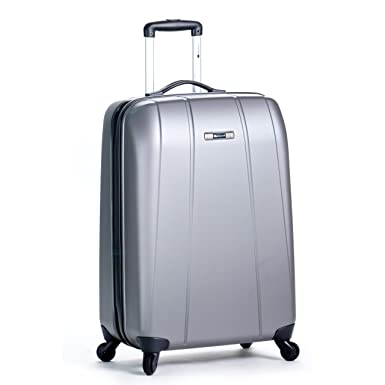 Amazon.com | Delsey Luggage Helium Shadow Lightweight Hardside 4 ...