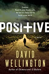 Positive: A Novel Kindle Edition
