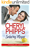 Seducing Megan: Prossers Bay Series