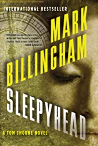 Sleepyhead (The Di Tom Thorne Book 1)