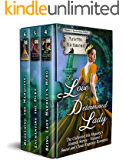 To Love a Determined Lady: Sweet and Clean Regency Romance (The Collected His Majesty's Hounds Series Book 2)
