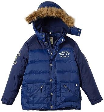 große Auswahl an Farben und Designs günstig hell im Glanz TOM TAILOR Kids Jungen Jacke 35207510030/jacket 1962, Gr ...