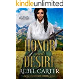 Honor and Desire: Friends to Lovers Romance (Gold Sky Book 3)