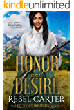 Honor and Desire: Friends to Lovers Romance (Gold Sky Series Book 3)
