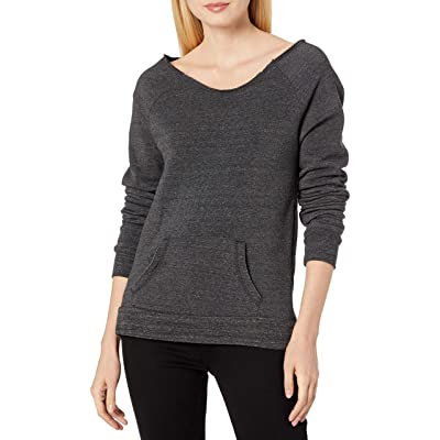 Alternative Women's Sweatshirt: Clothing