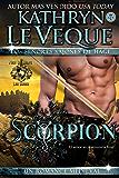 SCORPION. Un romance medieval. Serie de de Wolfe