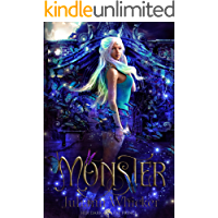 Monster (Her Dark Fae Prince Book 1)