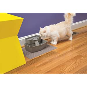 PetSafeDrinkwell Multi-Tier Pet Fountain