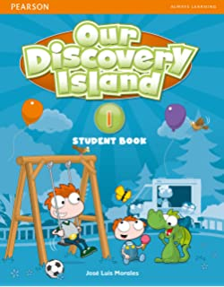 Our Discovery Island 1. Student Book - Pack (Em Portuguese do Brasil)