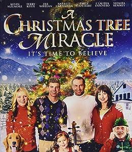 A Christmas Tree Miracle [Blu-ray]