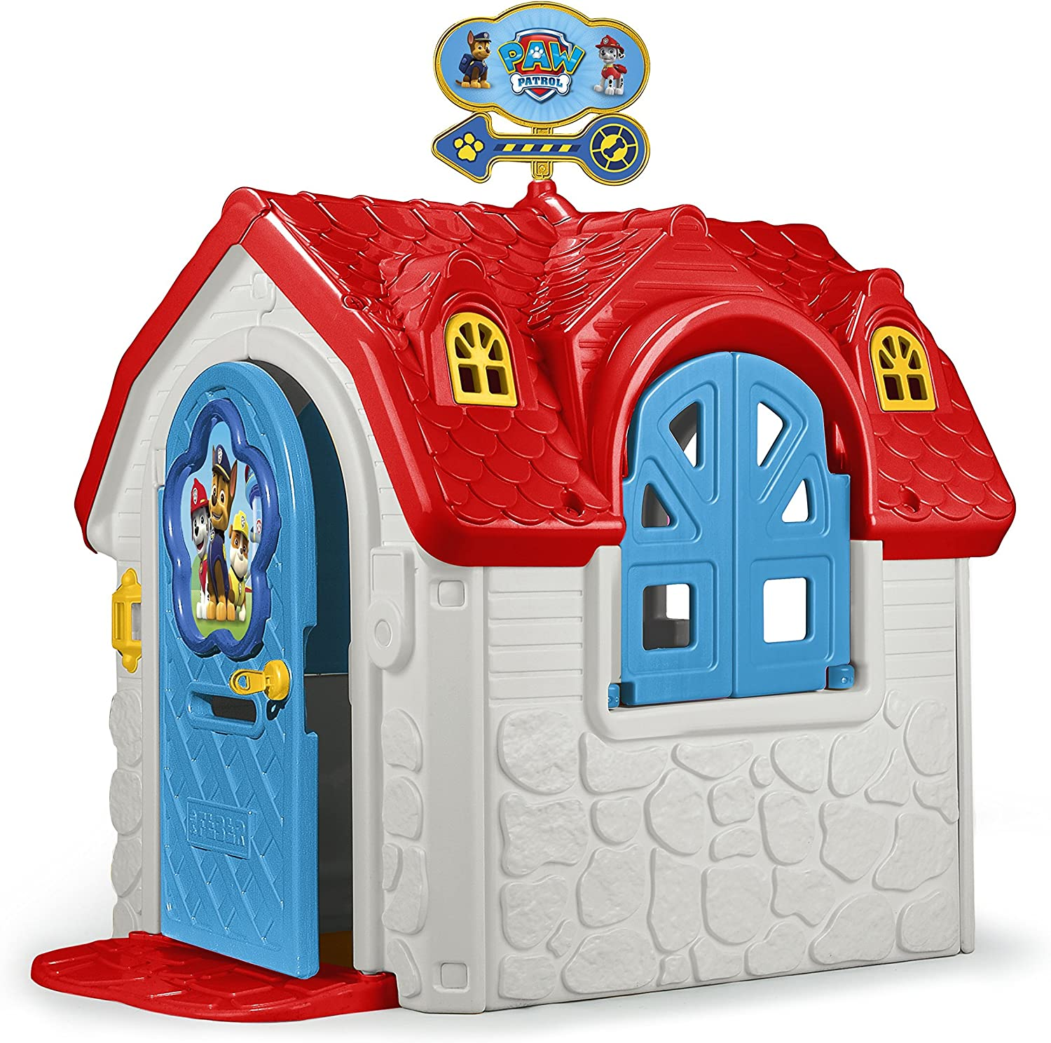 Feber Playhouse Lovely House Paw Patrol Amazon Com Mx Juegos Y Juguetes