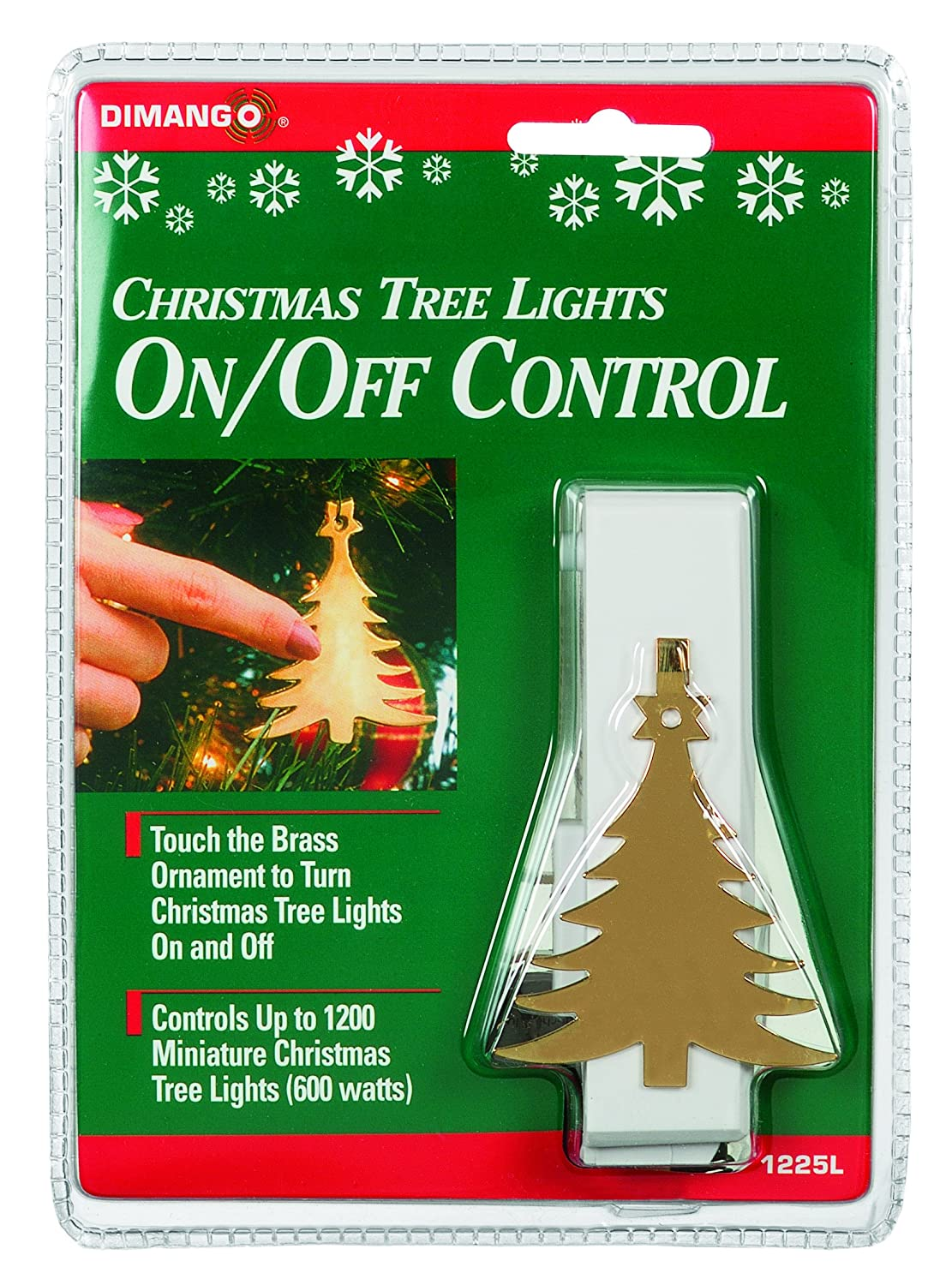 Amazon.com: Xodus Innovations 1225L Tree On/Off Touch Control ...