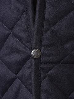 Kedington Wool Flannel 114-65-0106: Navy