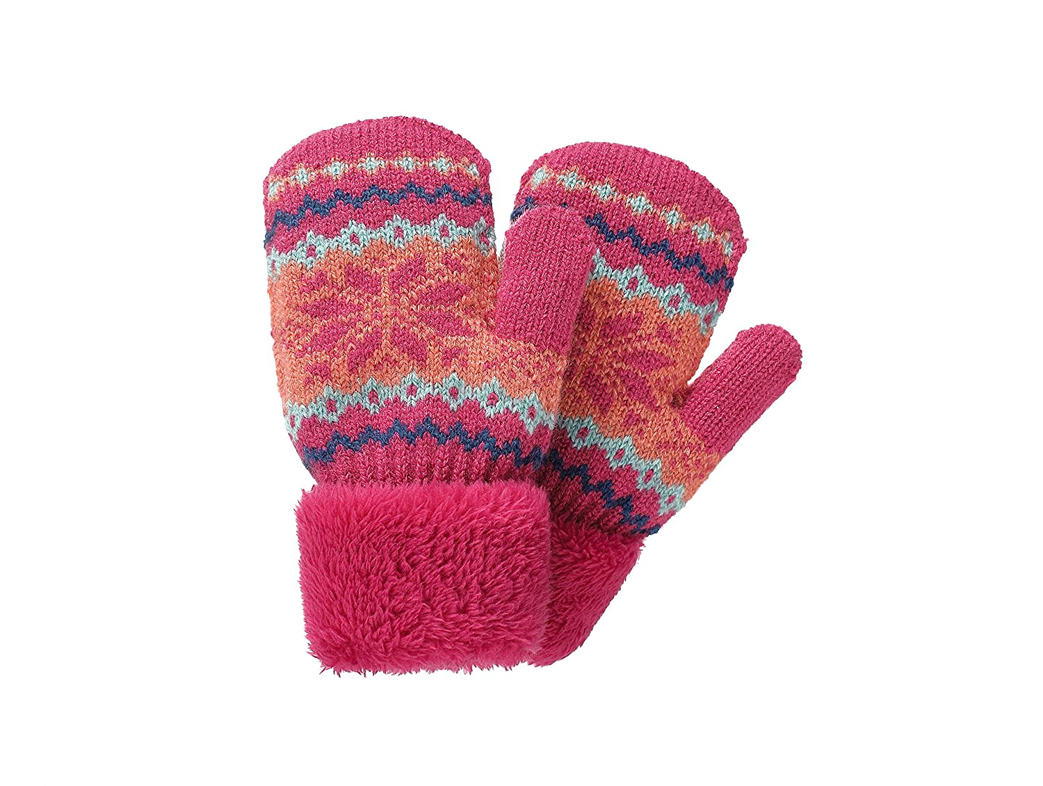 Super Soft One Size Fits All Baby Boys//Girls COSY MAGIC Mittens Brand New