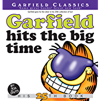 Garfield Hits the Big Time: His 25th Book (Garfield Series)
