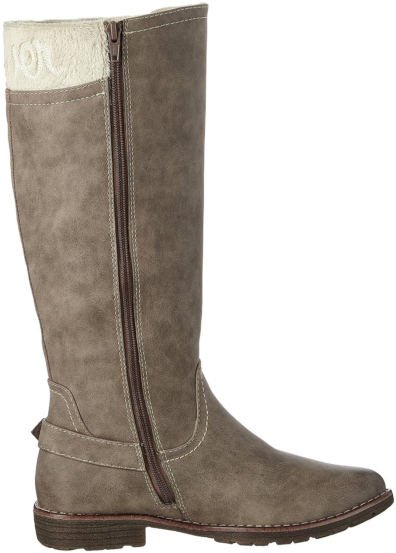 Femme S Et Chaussures Bottes 26620 oliver Sacs wtrqzUtx