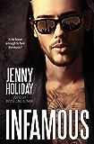 Infamous (A Famous novel)