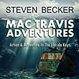 Mac Travis Adventures Box Set, Books 1-4: Wood's Relic, Wood's Reef, Wood's Wall, Wood's Wreck