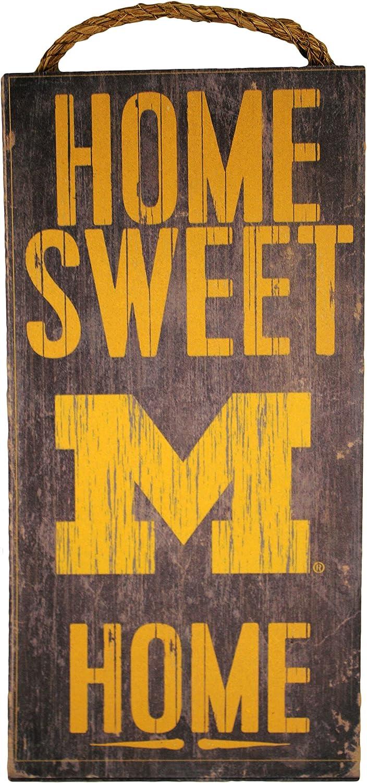Fan Creations C0653-Michigan University of Michigan Sweet Home, Multi