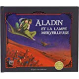 Aladin et la lampe merveileusse