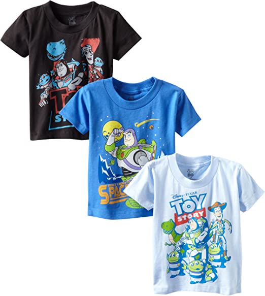 Boys 3T Tshirts Lot of 10 Shirts