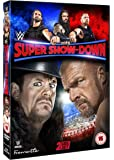 WWE: Super Show-Down [DVD]