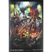 Overlord, Vol. 2 (Novel): The Dark Warrior