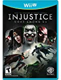 Injustice: Gods Among Us - Nintendo Wii U - Standard Edition