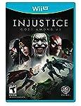 Injustice: Gods Among Us - Nintendo Wii U