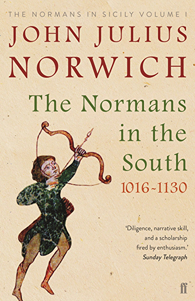 The Normans in the South, 1016-1130 (English Edition) eBook ...