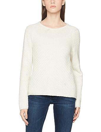 4e8824866c3045 Marc O'Polo Damen Pullover: Amazon.de: Bekleidung