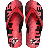 eaeda30db Amazon.com : NFL Football Mens Legacy Sport Shower Slide Flip Flop ...