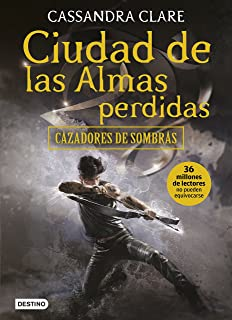 The Mortal Instruments Slipcase and S/wrap: Six books: Amazon.es ...